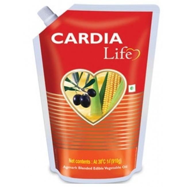 CARDIA LIFE OIL 500ML-500x500