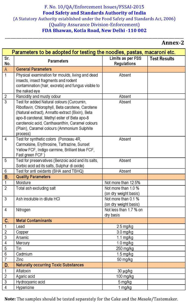 Advisory - 8th June 2015- Commissioners of Food Safety_Page_4