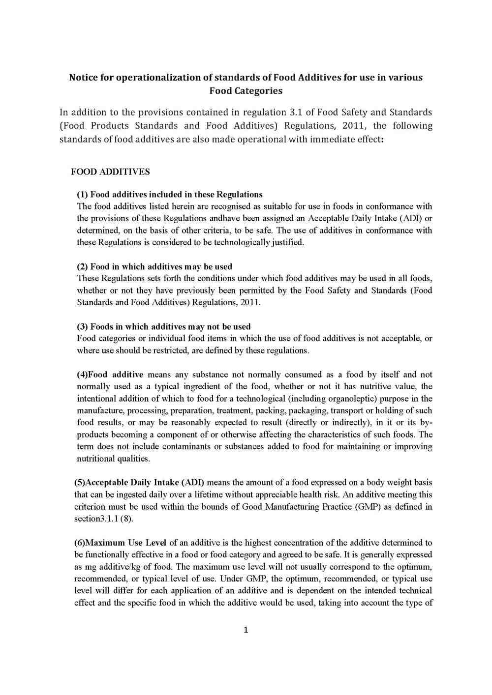 Pages from Notice_Operationalization_Food_Additives_standards