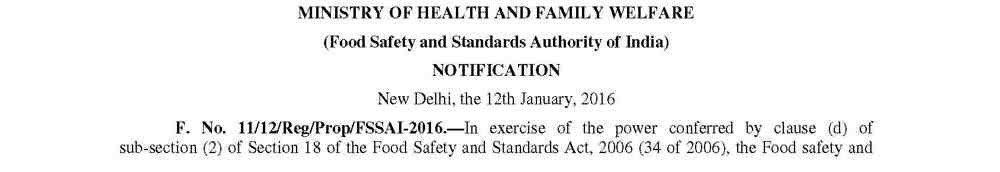 Gazette_Notification_Amendment_Proprietary_Food_Page_2