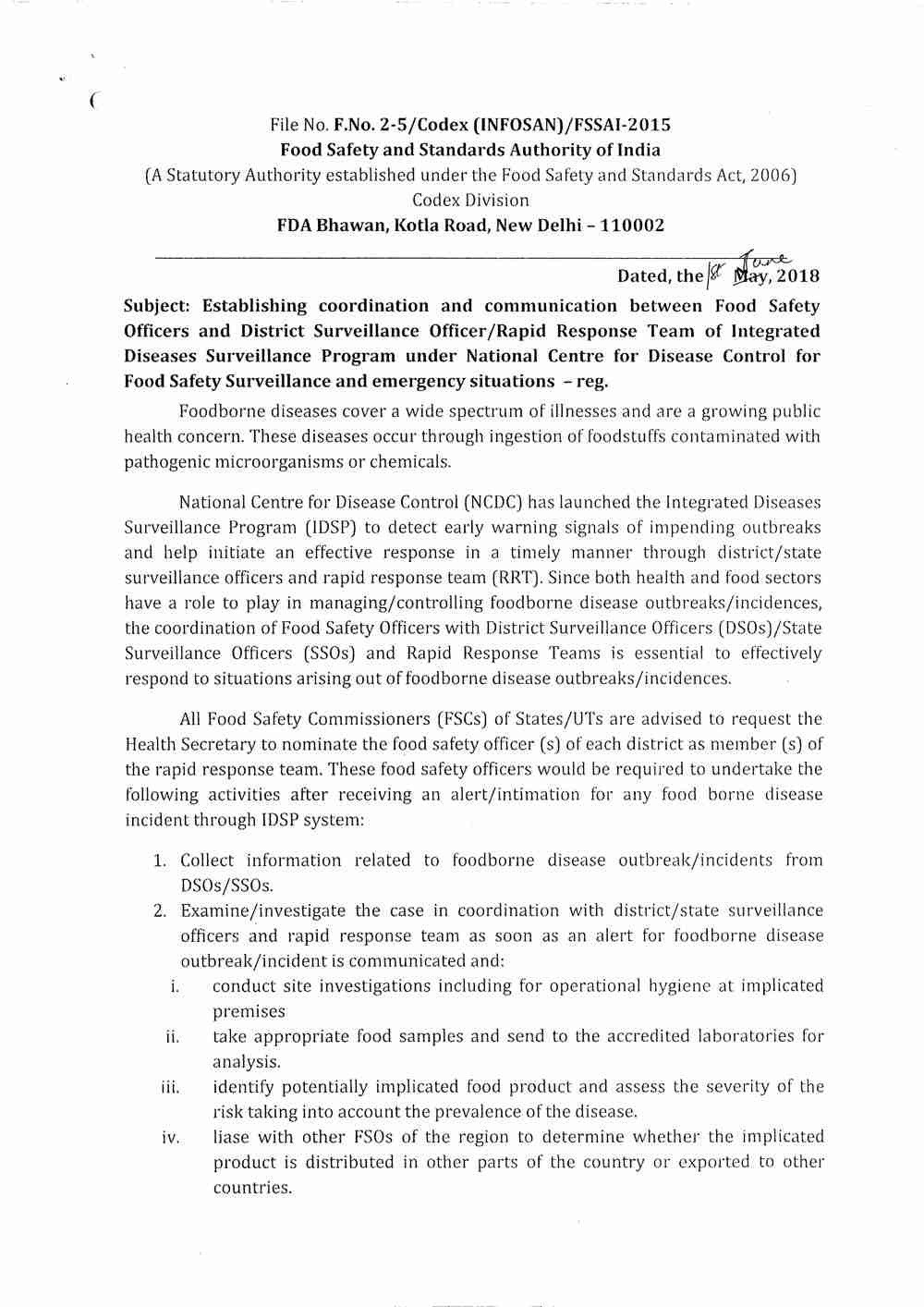 Letter_FSO_Rapid_Response_Team_15_06_2018_Page_1